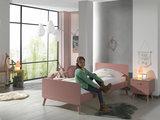 Kinderbed Billy - roze_