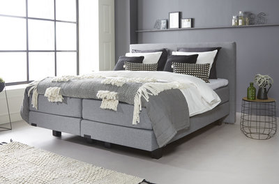 Boxspring Limited Edition