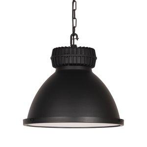 Hanglamp Heavy Duty - Zwart - Metaal