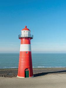 Noorderhoofd lighthouse