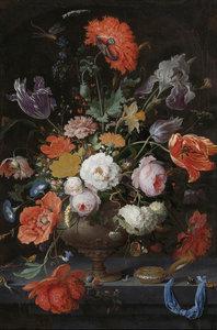 Stilllife with Flowerser 2