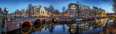 Amsterdamse Canals