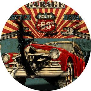 Garage Route 66