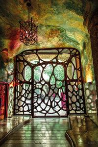 Mila Gate