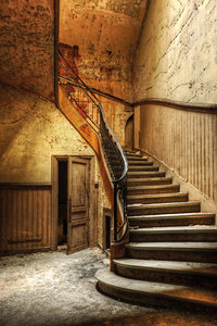Stairs Right